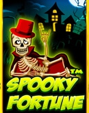 Spooky-Fortune