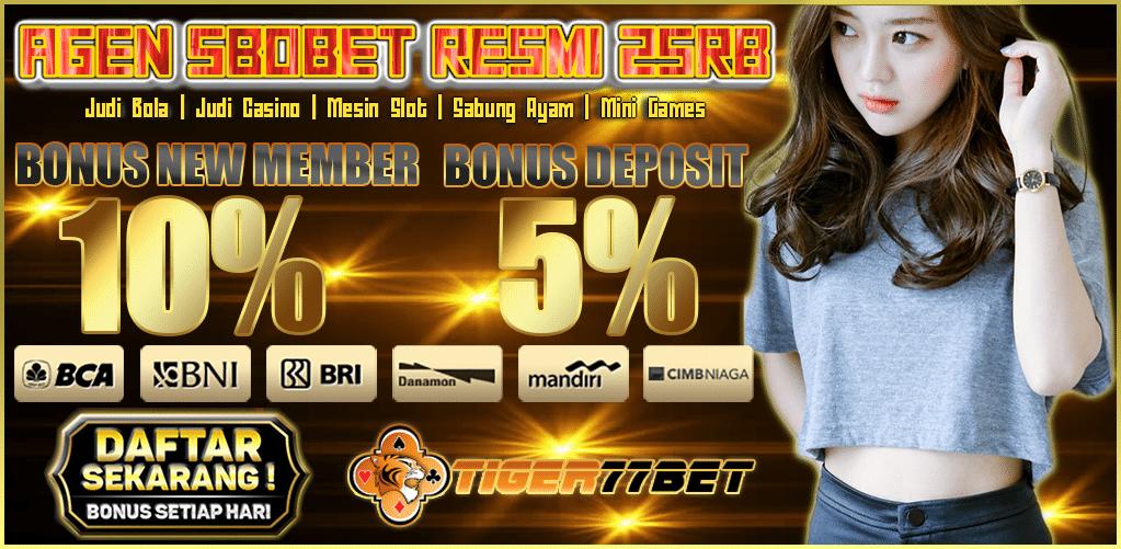 Daftar Situs Judi Slot Online Indonesia Terpercaya 25rb