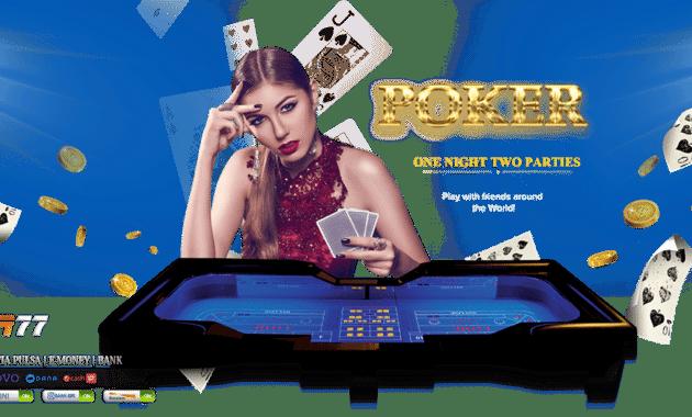 Daftar Judi Poker Online IDNPLAY Deposit Termurah 10rb